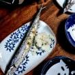 サンマと豆腐やさい鍋