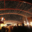 『Christmas Market in 横浜赤レンガ倉庫』に行ってきました。