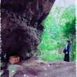 敬老の日ぶらり旅~♪ ~上色見熊野座神社~