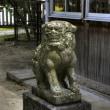 奈良県社寺巡りの旅・第281回市杵島姫神社/奈良県御所市池之内