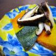 スリムな 秋刀魚です…👀