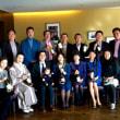 北京情報 280 - Tさんご出産祝賀会&北京ワイン会 at 六本木ヒルズクラブ -