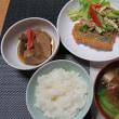 炊屋食堂の450円定食・・・