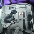 1960年代 ギター練習中のジュリー