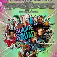 【映画】スーサイド・スクワッド(映画鑑賞記録棚卸34)…ハーレイ・クインは良い