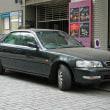 Honda Inspire 1995- 2代目のホンダ インスパイア