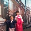 竈門神社と九州国立博物館