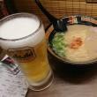 大阪で色々と飲み食いしてきたよ!