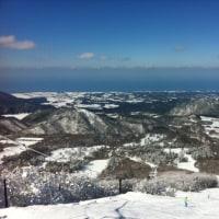 大山国際・上の原スキー場