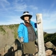 乗鞍岳登山(剣ヶ峰)標高3026m 日本百名山/北アルプス