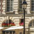 6月の晴れパリ