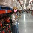 COSTCO 浜松倉庫店 初日に行ってみました。