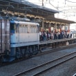 直流電気機関車 EF65-2063【武蔵野線:西国分寺駅】 2017.OCT(10)撮り鉄 車両鉄