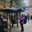 熊野古道 那智の滝 4