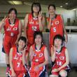 第3回西日本女子、第2回下関男子 交流大会
