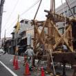 建設中♪ 【祇園祭 2017】