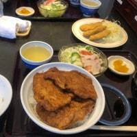秋の北陸ツーリング〜福井名物「ソースカツ丼」〜