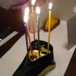 何十回目の誕生日