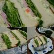 わんぱくサンドイッチ