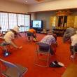 7月19日(木)百歳体操開催!