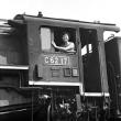 蒸気機関車 さよなら運転