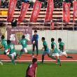第97回全国高校サッカー選手権愛知県大会 愛知県大会準決