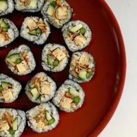 ミニ巻き寿司