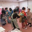今日は長野県千曲市の成人式です。信州ケーブルテレビさんが取材に来てくれました。