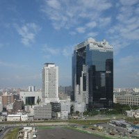 JR大阪駅 STATION CITY 風の広場
