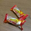 ベトナムのお菓子。