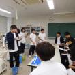 臨床工学技士科 機器を教える!