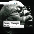tommy flanagan trio / jazz poet