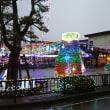 【御殿場駅】12/9クリスマス・イルミネーション開始
