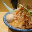 成田市 らーめんどてちんのどてちん味噌ラーメン味玉トッピング