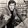 【8月更新】デビュー60周年記念 53週連続放送 「アラン・ドロンがいっぱい」