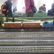印西鉄道模型クラブの公開運転会へ行ってきました。