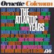ORNETTE COLEMAN /THE ATLANTIC YEARS [180GRAM 10LP VINYL BOX]