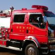 日田市消防団出初式🔥