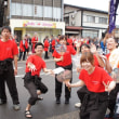 盆踊り!!