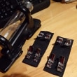 GOPRO HERO6発売&FEIYU TECH G5マウント完成&FEIYU TECH WG2なんてものも・・・