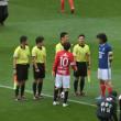 3/18 浦和レッズVS横浜F・マリノス at 埼玉スタジアム2002