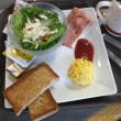 朝食はファーストフードA&Wで♪沖縄貸別荘