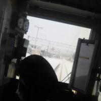 ローカル線へ