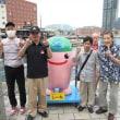 島鉄観光ツアーで旅行に行ってきました!!