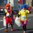 土佐路を疾走  龍馬マラソン2018。