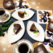 ボチボチ開催中♪~お菓子教室の会♡