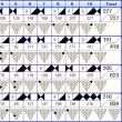 ボウリングのリーグ戦 (333)