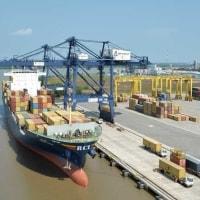 ホーチミン市:閉鎖の危機にあるコスト数百万ドルの港:ホーチミン市