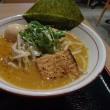 西武秩父駅 ご当地ラーメン 秩父味噌 バタートッピング 秩父味噌拉麺
