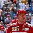 2017年F1シーズン終盤の戦いをライコネンが予想。「小さなことが勝敗をわける」